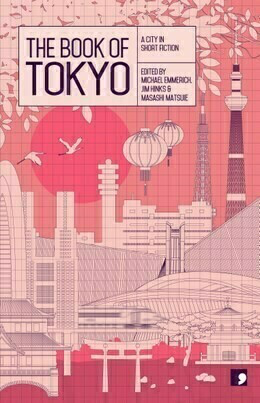 Book of tokyo cover